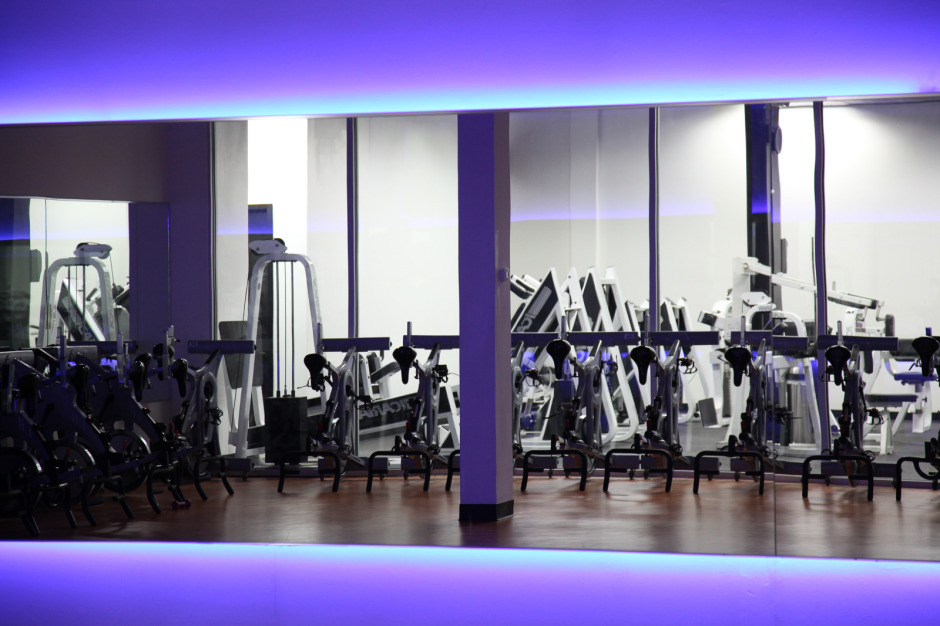 Catalyst Health Fitness Gym