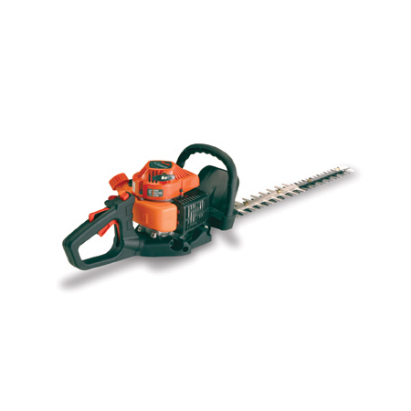 hedge trimmer, gas
