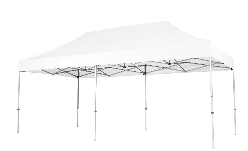 10x20 EZ Up Canopy