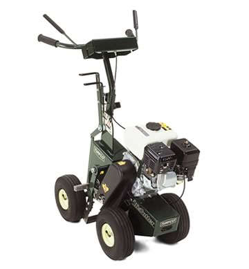 sod cutter, small