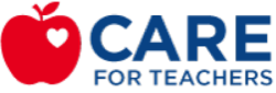CARE for Teachers Logo