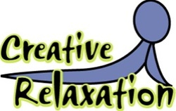 Creative Relxation logo