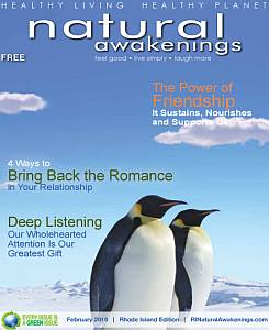 Natural Awakenings Cover Feb 2016