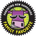 Parenting NH Family Favorite Logo