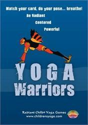 Yoga Warriors
