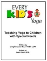 Every Kid's Yoga Manual