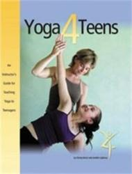 Yoga 4 Teens Instructional Manual