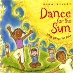 Dance for the Sun CD