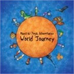 World Journey CD