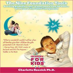 The Nine Foundation Tools CD