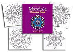 Everyone's Mandala Coloring Book Volume II