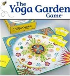 The Yoga Garden Game