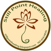 Still Point Healing Logo