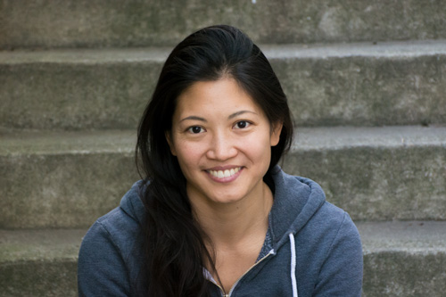 Bridgette Lin | Board Member | Circus Center | San Francisco