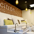Citron Spa Interior