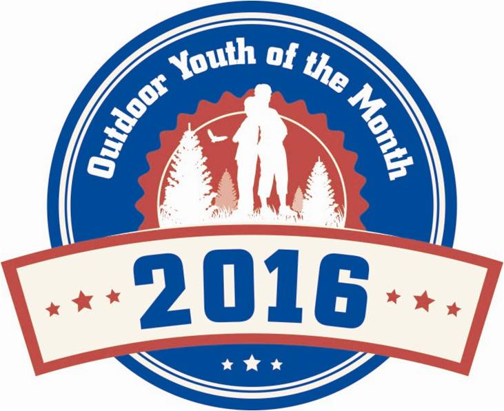 2016 Outdoor Youth of the Month logo_copy1