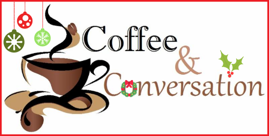 coffee and convo december