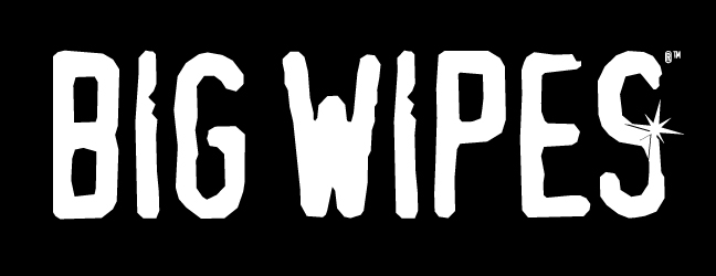 BIG WIPES LOGO