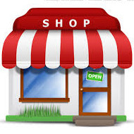 Our Online Shop