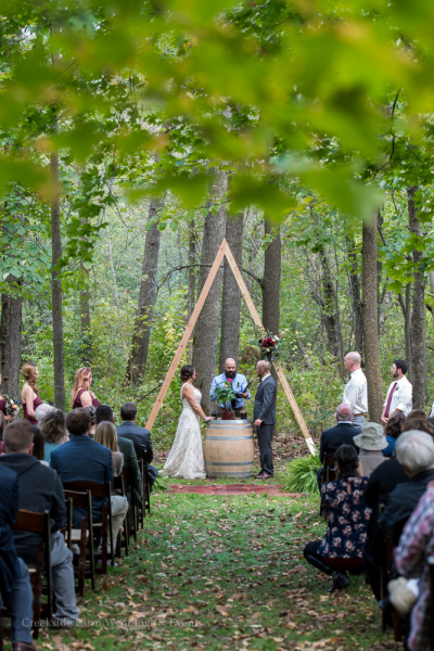 3.1 New Woodland Ceremony