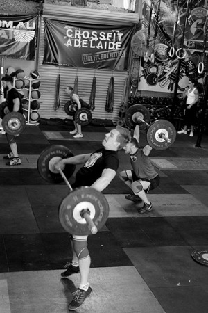 Specialty Classes at CrossFit Adelaide