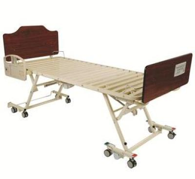 Elite Low / Long Beds
