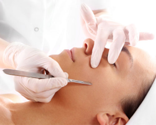 Dermaplaning at Dermani Medspa in Atlanta, GA