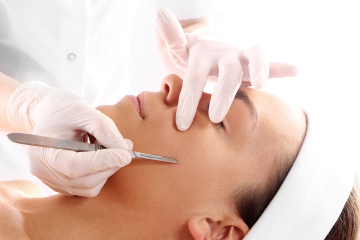 Dermaplaning at Dermani Medspa in Sandy Springs, Atlanta, GA