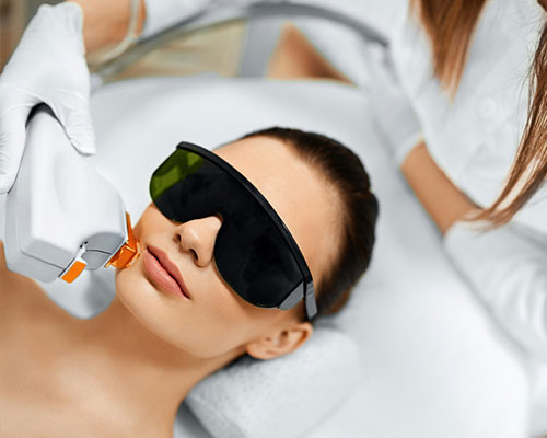 IPL Photofacials at Dermani Medspa in Atlanta, GA