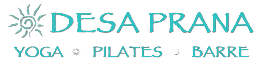 Desa Prana Pilates Yoga & Barre Studio