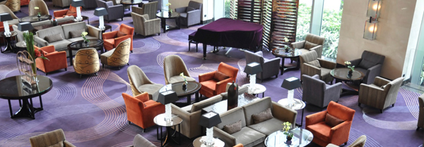Hotel Furniture Design and Installation