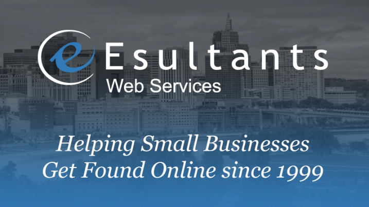 Helping Small Businesses Get Found Online since 1999