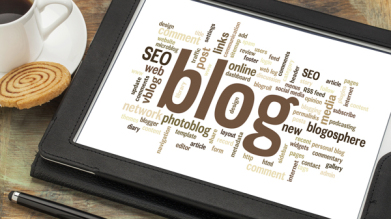 Tips for Website Success blog