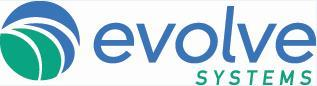 Evolve Systems logo