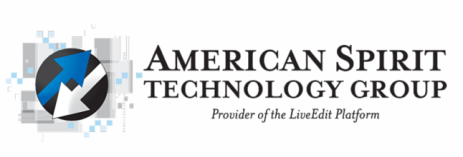 American Spirit Technology Group logo