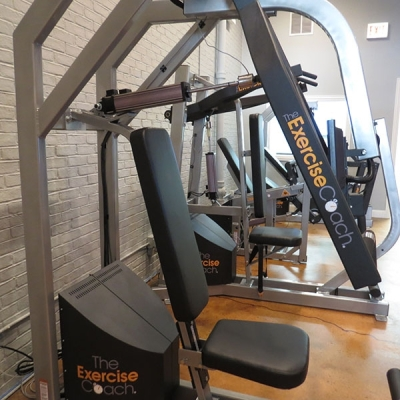 The Exercise Coach Lincoln Park Featured On A Sweat Life