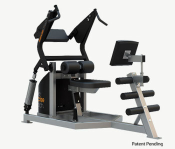The Exerbotics Nucleus at The Exercise Coach