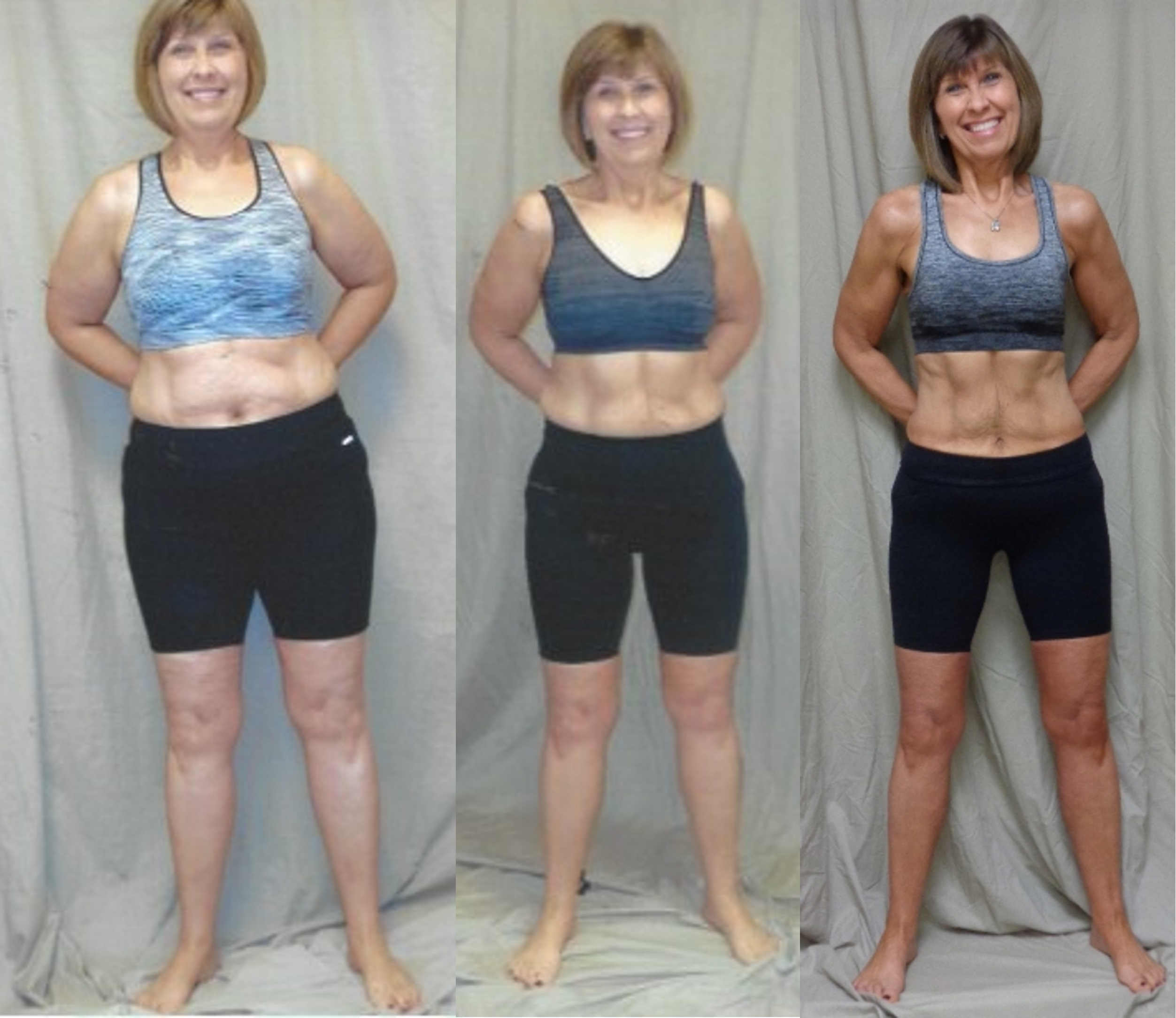 Marlene L., Cedar Rapids Boyson Farrell's Member One Year Transformation