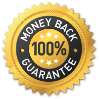 Farrell's 100% Money Back Guarantee