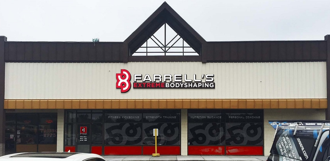Farrell's Storefront Image