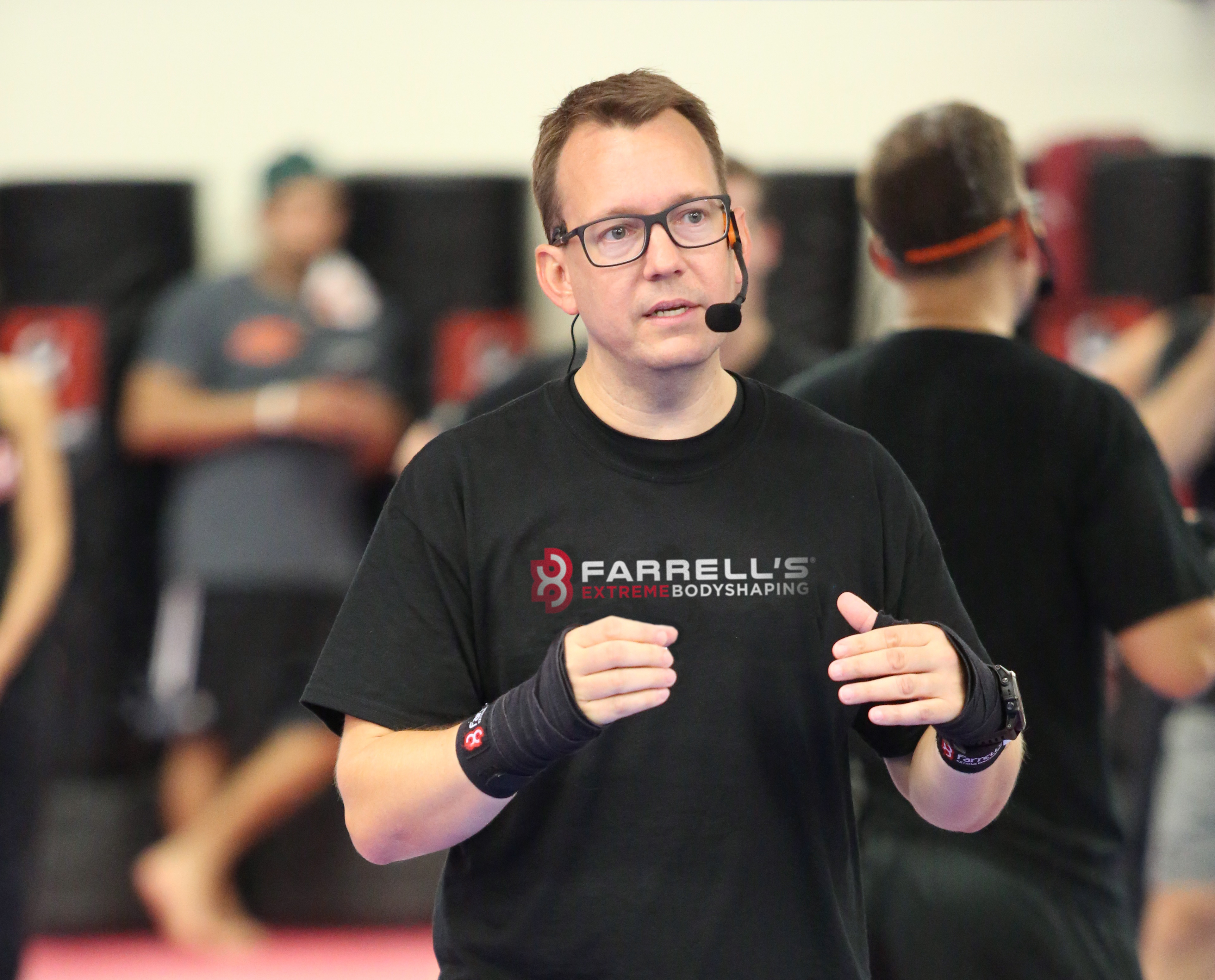 Motivational Coaches & Instructors at Farrell's eXtreme Bodyshaping