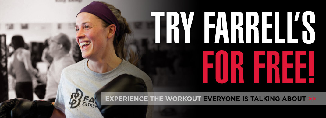 Free Trial at Farrell's eXtreme Bodyshaping