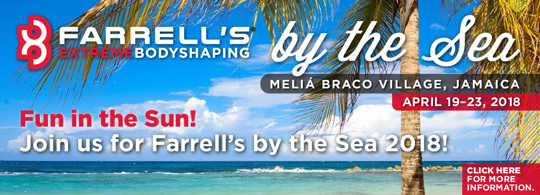 Farrell's By The Sea Slider