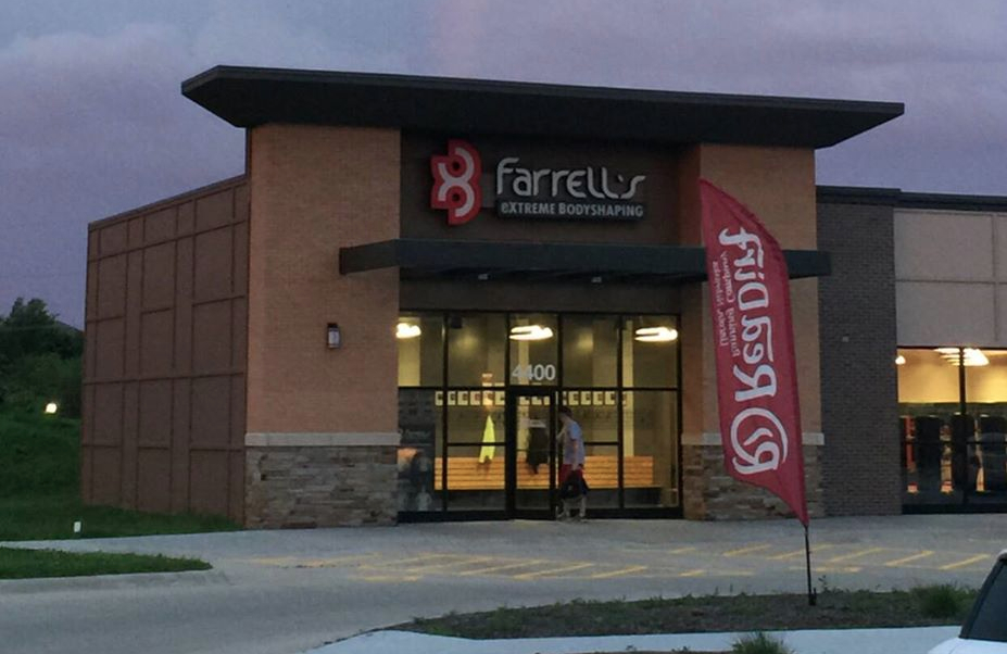 Farrells Lincoln Lucile Location
