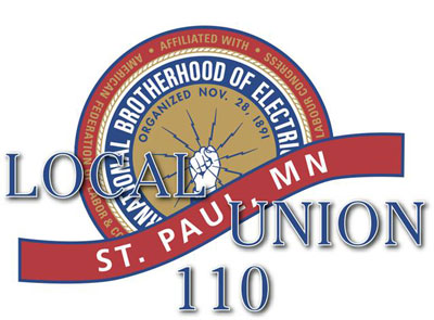 Firenet Systems - Member of St. Paul Local 110