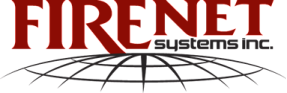 Firenet Systems Inc. Logo