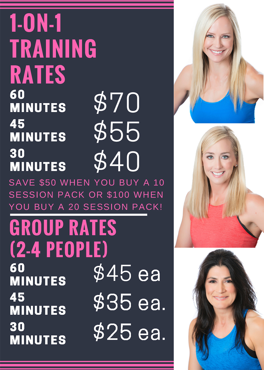 Rates-personaltraining-10-2017