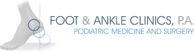 Foot & Ankle Clinics | Podiatric Medicine & Surgery