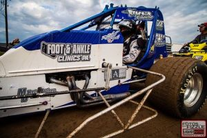 Dr. Pellersels race cars | Foot and Ankle Clinics
