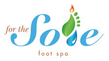 For The Sole Foot Spa